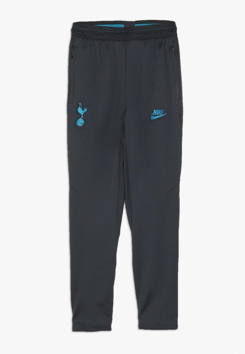 Nike Performance - TOTTENHAM HOTSPURS DRY PANT - Pelipaita - flint grey/dark grey/blue fury