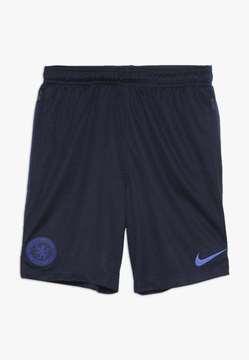 Nike Performance - CHELSEA FC DRY SHORT  - Short de sport - obsidian/rush blue/rush blue