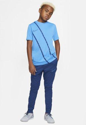 DRY PANT  - Pantaloni sportivi - coastal blue