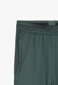 Nike Performance - DRY PANT  - Pantaloni sportivi - bicoastal/faded spruce/iridescent - 3