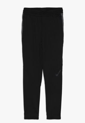 DRY PANT  - Pantalon de survêtement - black/wolf grey/anthracite