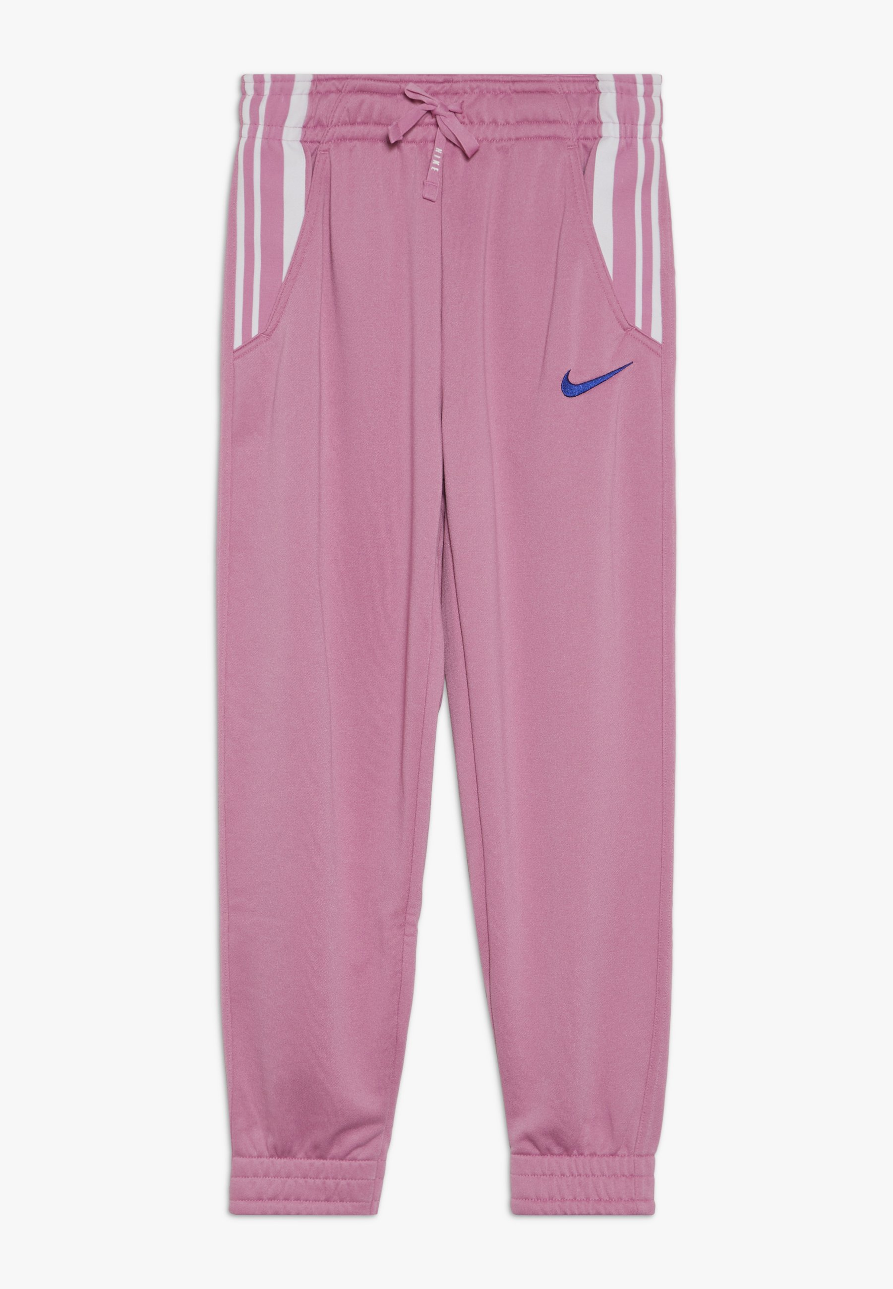 Nike Performance STUDIO PANT - Jogginghose - magic flamingo/white/hyper blue