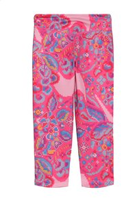 Nike Performance - ALL IN CAPRI FEMME - Rybaczki sportowe - hyper pink/white - 1
