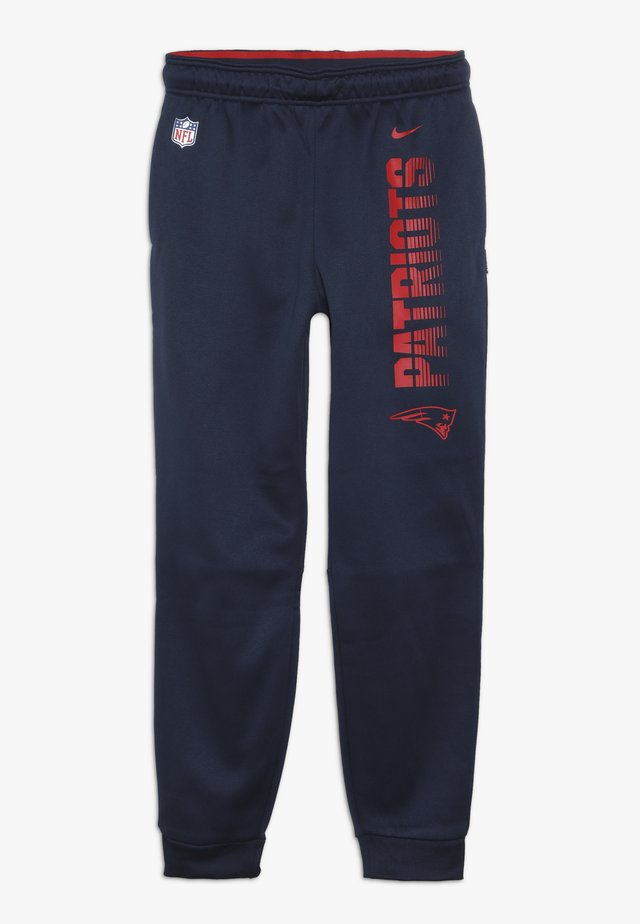 NFL NEW ENGLAND PATRIOTS THERMA PANT - Klubbkläder - college navy
