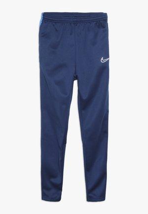 PANT  - Pantaloni sportivi - coastal blue/photo blue/reflective silver
