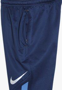Nike Performance - PANT - Trainingsbroek - coastal blue/photo blue/reflective silver - 4