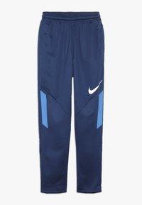 Nike Performance - PANT - Trainingsbroek - coastal blue/photo blue/reflective silver - 0