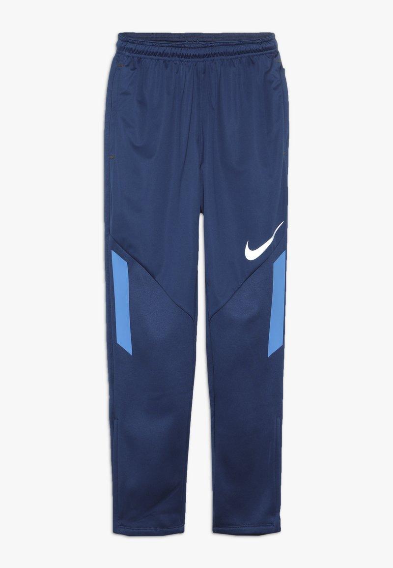 Nike Performance - PANT - Trainingsbroek - coastal blue/photo blue/reflective silver