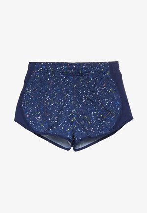 DRY TEMPO SHORT - Sports shorts - blue void/black