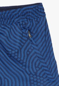 Nike Performance - DRY STRIKE SHORT - Korte broeken - midnight navy/soar/laser crimson - 4