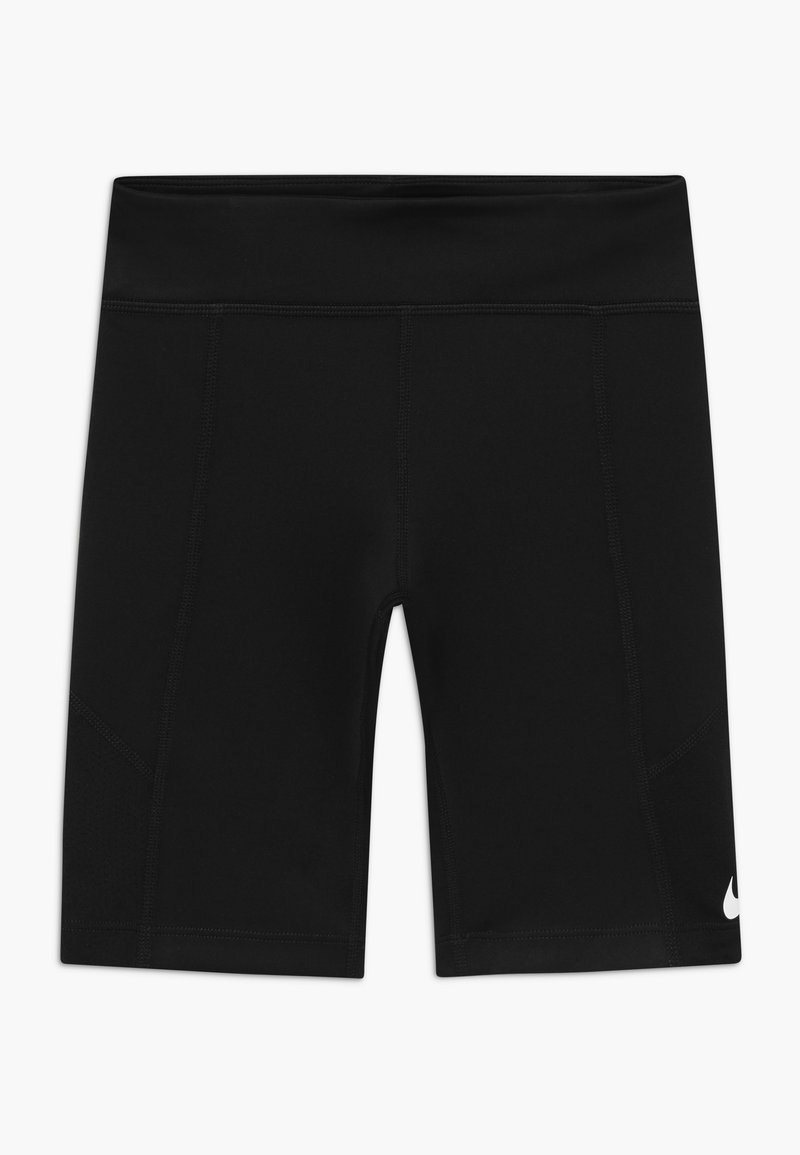 Nike Performance - TROPHY BIKE SHORT - Collant - black/white