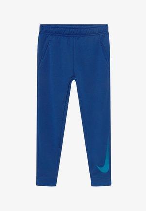 DRY - Pantaloni sportivi - game royal/laser blue