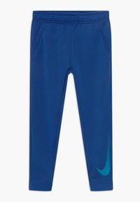 Nike Performance - DRY - Tracksuit bottoms - game royal/laser blue - 0