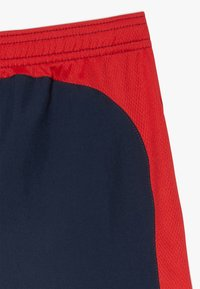 Nike Performance - DRY ACADEMY SHORT - Pantaloncini sportivi - obsidian/university red - 4
