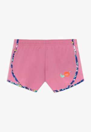 DRY TEMPO - Short de sport - magic flamingo/emerald rise