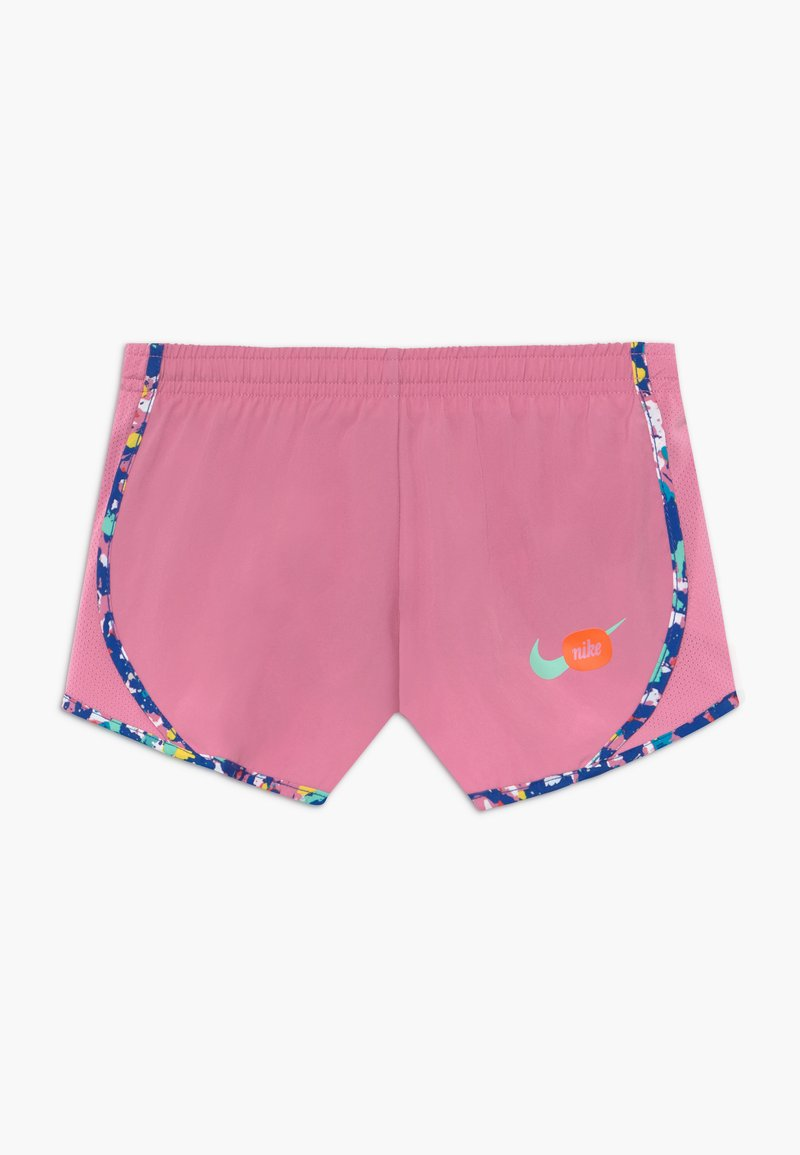 Nike Performance - DRY TEMPO - Urheilushortsit - magic flamingo/emerald rise