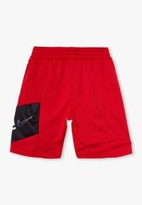 Nike Performance - ELITE  - Sportovní kraťasy - university red/black/white - 1