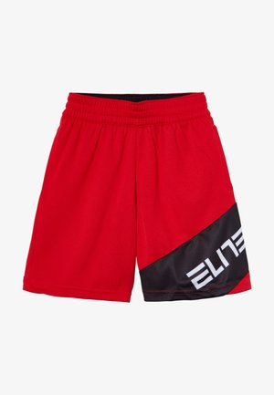 ELITE  - Sports shorts - university red/black/white