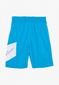Nike Performance - ELITE  - Pantalón corto de deporte - laser blue/black/white/game royal - 1