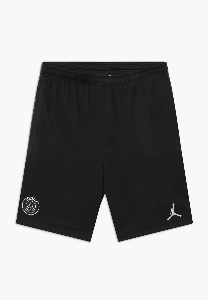 Nike Performance - PARIS ST GERMAIN DRY SHORT - Short de sport - black/hyper cobalt/white