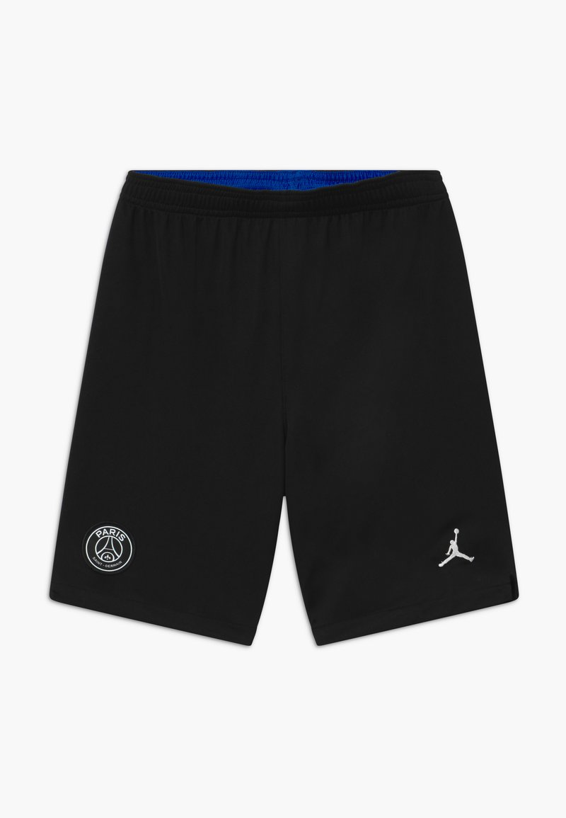Nike Performance - PARIS ST. GERMAIN - Short de sport - black/white