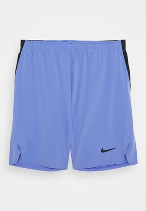 VICTORY ACE - Sports shorts - royal pulse/obsidian