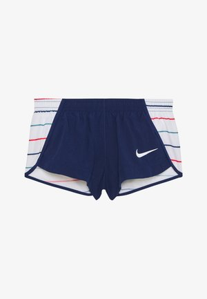SPRINTER SHORT - Pantaloncini sportivi - blue void