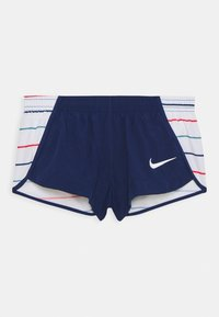 Nike Performance - SPRINTER SHORT - Sports shorts - blue void - 0