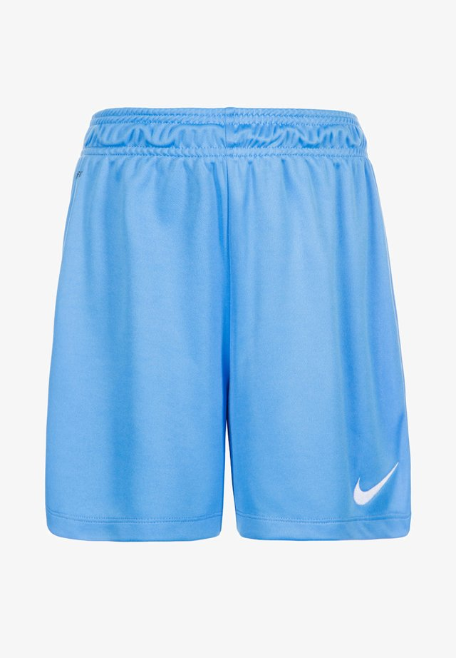 PARK II - Sports shorts - university blue / white