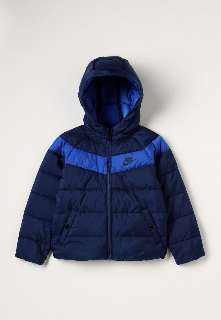 Nike Performance - JACKET UK - Winterjacke - blue void