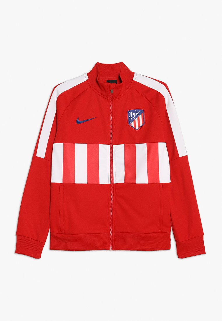 Nike Performance - ATLETICO MADRID - Vereinsmannschaften - sport red/white/deep royal blue