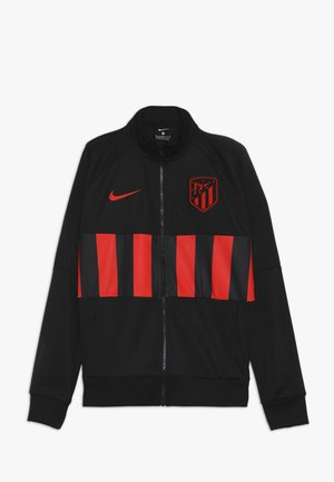 ATLETICO MADRID - Artykuły klubowe - black/white/challenge red