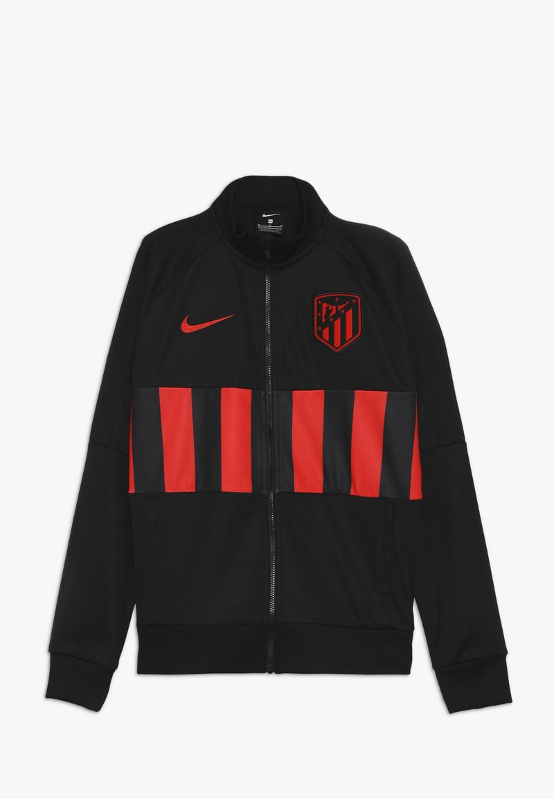 Nike Performance - ATLETICO MADRID - Vereinsmannschaften - black/white/challenge red