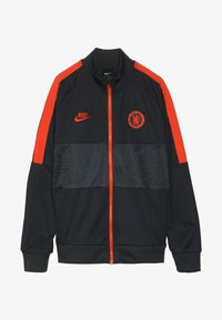 Nike Performance - CHELSEA FC  - Klubtrøjer - anthracite/rush orange - 2