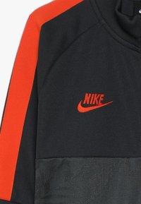 Nike Performance - CHELSEA FC  - Klubtrøjer - anthracite/rush orange - 3