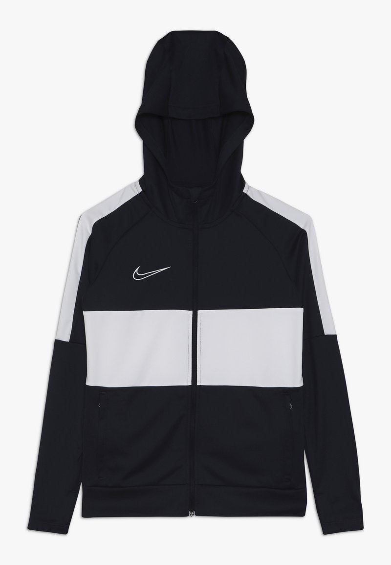 Nike Performance - DRY ACADEMY - Training jacket - obsidian/white