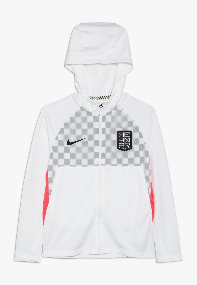 Nike Performance - NEYMAR DRY - Training jacket - white