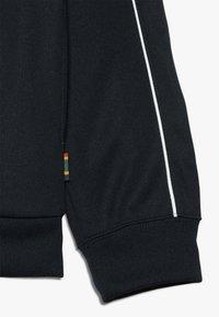 Nike Performance - YOUTH WARM UP JACKET - Kurtka sportowa - obsidian/white - 0