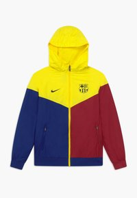 Nike Performance - FC BARCELONA  - Article de supporter - deep royal blue/dark obsidian - 0