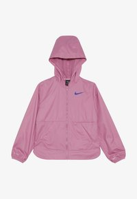 Nike Performance - G NK LT JACKET - Sportovní bunda - magic flamingo/hyper blue - 2
