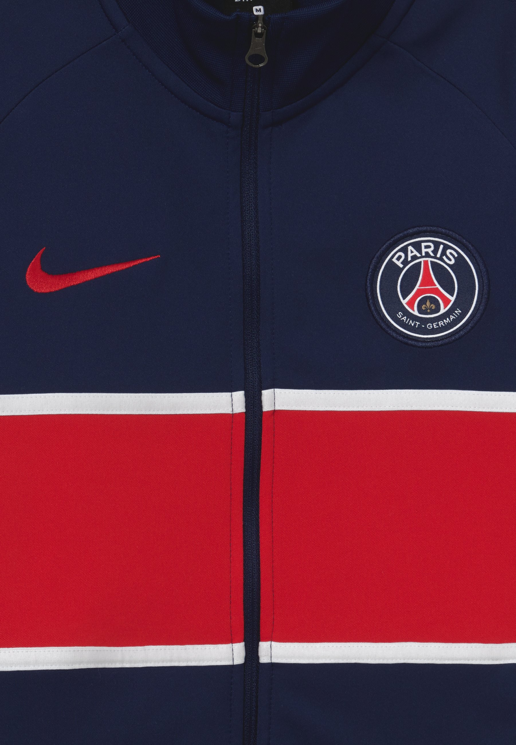 Nike Performance Paris St Germain - Club Wear Midnight Navy/university Red