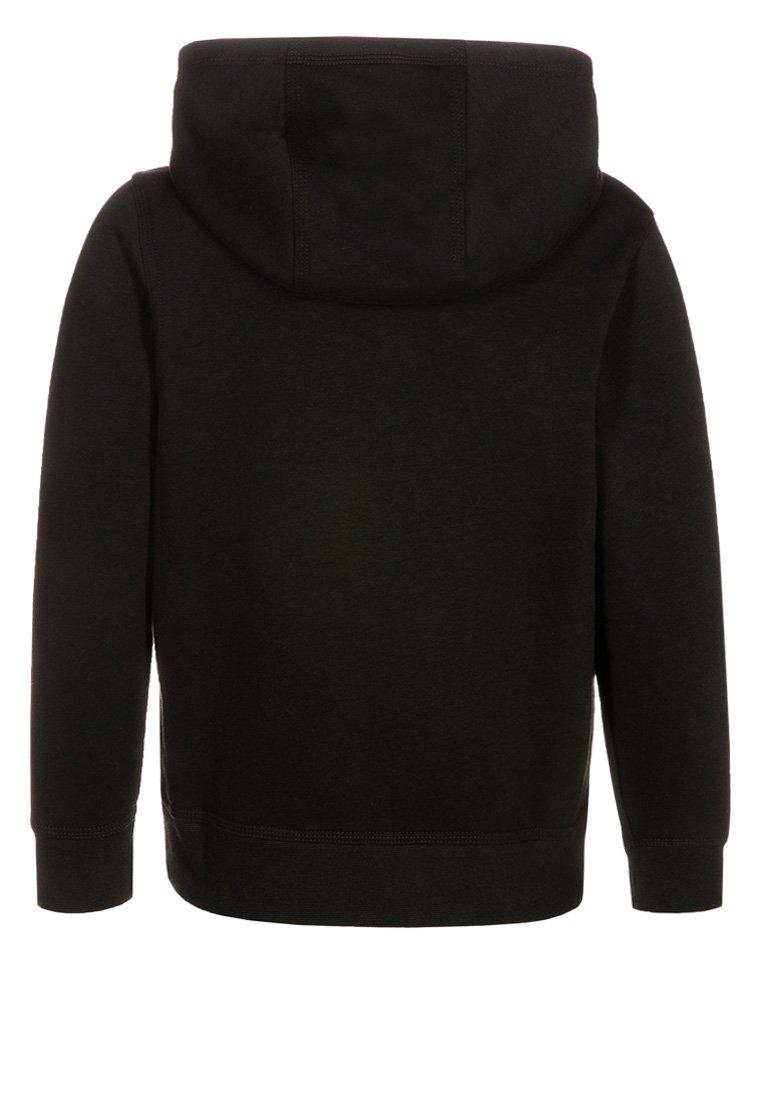 FULL ZIP veste en sweat zippée blackwhite
