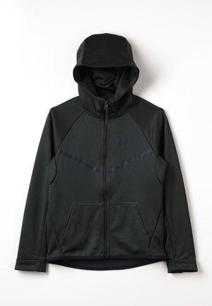 Veste de survêtement - sequoia/black
