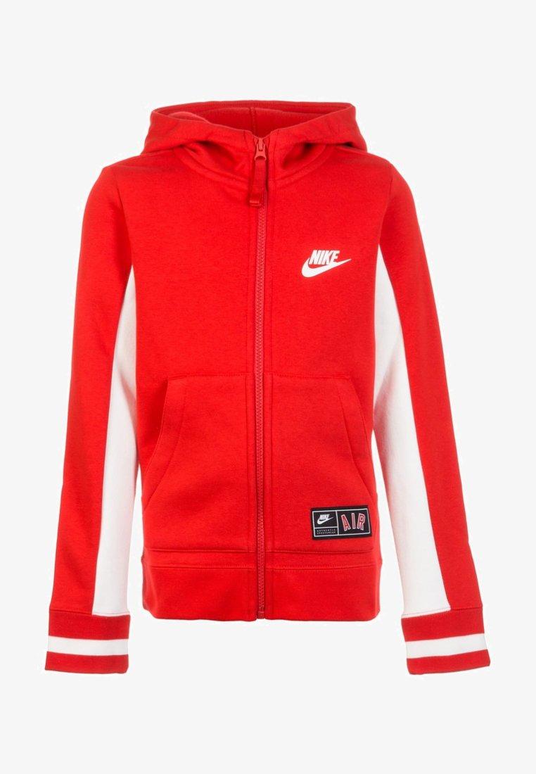 Nike Performance - Sweatjacke - red