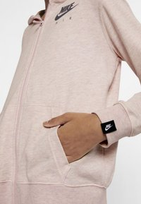 Nike Performance - veste en sweat zippée - pink - 5