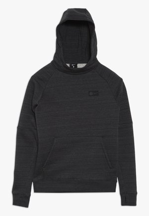 CHELSEA LONDON HOOD  - Vereinsmannschaften - anthracite/dark grey/rush orange