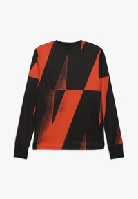 Nike Performance - CHELSEA LONDON DRY CREW  - Klubové oblečení - rush orange/black - 1