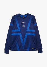 Nike Performance - PARIS ST GERMAIN DRY CREW - Artykuły klubowe - blue void/hyper royal/white - 2
