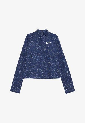 SHINE - Sports shirt - blue void