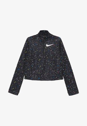 SHINE - Sports shirt - black